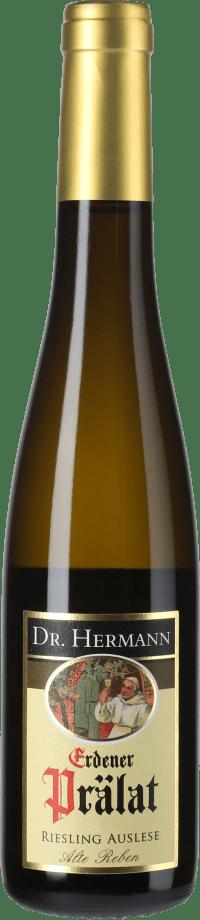 Erdener Prälat Riesling  Auslese Goldkapsel Alte Reben (fruchtsüß) 2016
