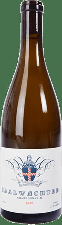 Chardonnay R trocken 2017