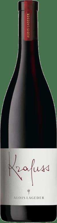Krafuss Pinot Noir 2016
