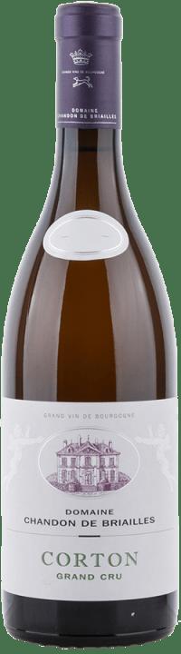 Corton Grand Cru Blanc 2014