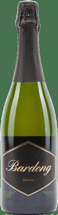 Riesling Reserve Brut Flaschengärung 2001