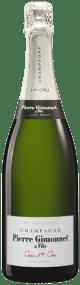 Champagne Brut Cuis 1er Cru Flaschengärung