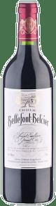Chateau Bellefont Belcier Grand Cru Classe