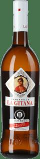 Sherry Manzanilla La Gitana