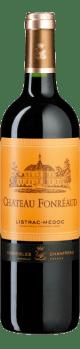 Chateau Fonreaud Cru Bourgeois