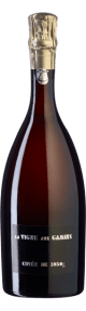 Champagne Grand Cru Blanc de Blancs La Vigne aux Gamins Flaschengärung