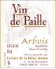 Vin de Paille (fruchtsüß) 2010