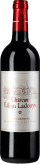 Chateau Lilian Ladouys 2009 Eiswette 2014 2009