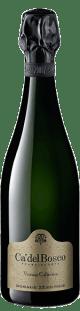 Franciacorta Riserva Dosage Zero Noir Flaschengärung 2007