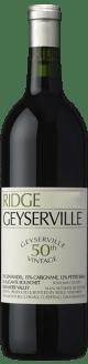 Geyserville 2017