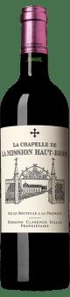 Chapelle de la Mission Haut Brion 2018