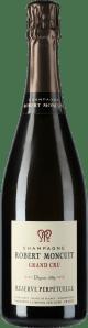 Champagne Extra Brut Grand Cru Blanc de Blancs Reserve Perpetuelle Flaschengärung