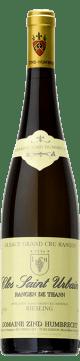 Riesling Rangen de Thann Clos Saint Urbain Grand Cru trocken 2016