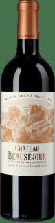 Chateau Beausejour Duffau 1er Grand Cru Classe B 2017