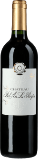 Chateau Bel Air La Royere 2014