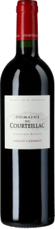 Domaine de Courteillac Bordeaux Superieur 2016