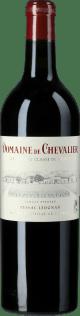 Chateau Domaine de Chevalier rouge 2018