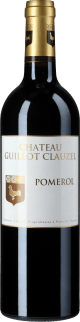 Chateau Guillot Clauzel 2012