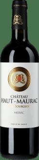 Chateau Haut Maurac Cru Bourgeois 2015