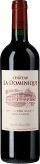 Chateau La Dominique Grand Cru Classe 2015
