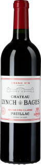 Chateau Lynch Bages 5eme Cru 2017