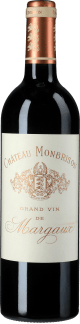 Chateau Monbrison Cru Bourgeois 2018