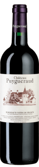 Chateau Puygueraud