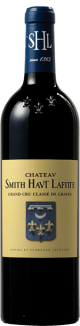 Chateau Smith Haut Lafitte 2017
