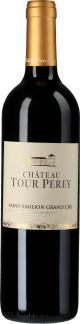 Chateau Tour Perey Grand Cru 2017