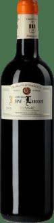 Chateau Herve Laroque (2.Wein) 2015