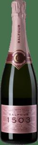 Balfour 1503 Rosé Flaschengärung