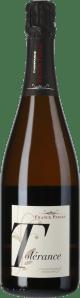 Champagne Rosé Tolérance Brut Flaschengärung