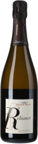 Champagne Réliance Brut Nature Flaschengärung