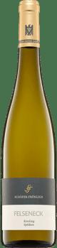 Riesling Felseneck Spätlese Goldkapsel (fruchtsüß) 2018