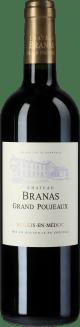 Chateau Branas Grand Poujeaux 2016