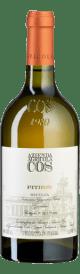 Pithos bianco (Orange Wine)