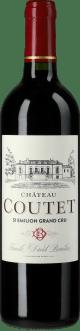 Chateau Coutet 2017