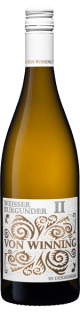 Weisser Burgunder II