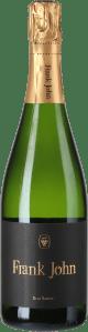 Riesling brut Nature Flaschengärung