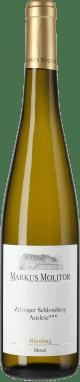 Riesling Zeltinger Schlossberg Auslese *** Goldene Kapsel  (fruchtsüß) 2018