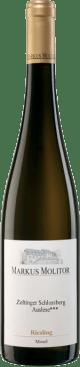 Riesling Zeltinger Schlossberg Auslese *** Goldene Kapsel (fruchtsüß)