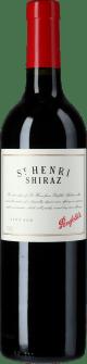 Shiraz St. Henri 2010