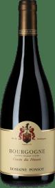 Bourgogne rouge Cuvée du Pinson 2015