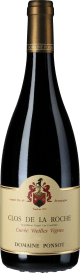 Clos de la Roche Grand Cru Cuvée Vieilles Vignes 2015
