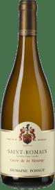 Saint-Romain blanc Cuvée de la Mésange 2014