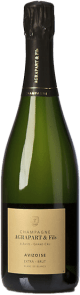 Champagne Extra Brut Avizoise Blanc de Blancs Grand Cru Flaschengärung