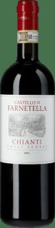 Chianti Colli Senesi Farnetella 2015