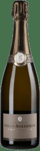 Champagne Brut Vintage Flaschengärung 2012