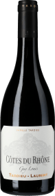 Cotes du Rhone Rouge Guy Louis 2016