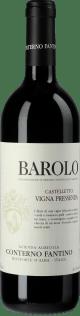 Barolo Castelletto Vigna Pressenda 2013